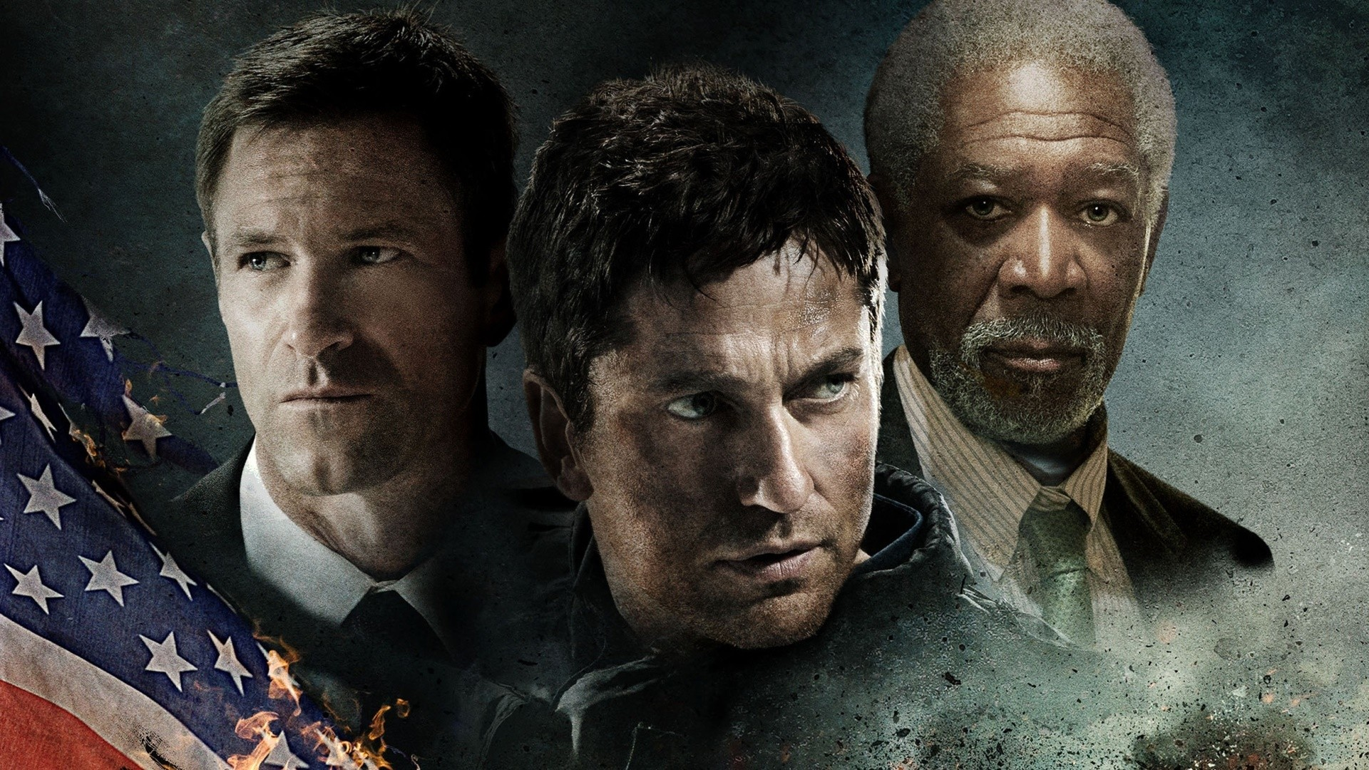 Olympus Has Fallen 2013 Filmfed Movies Ratings Reviews And Trailers