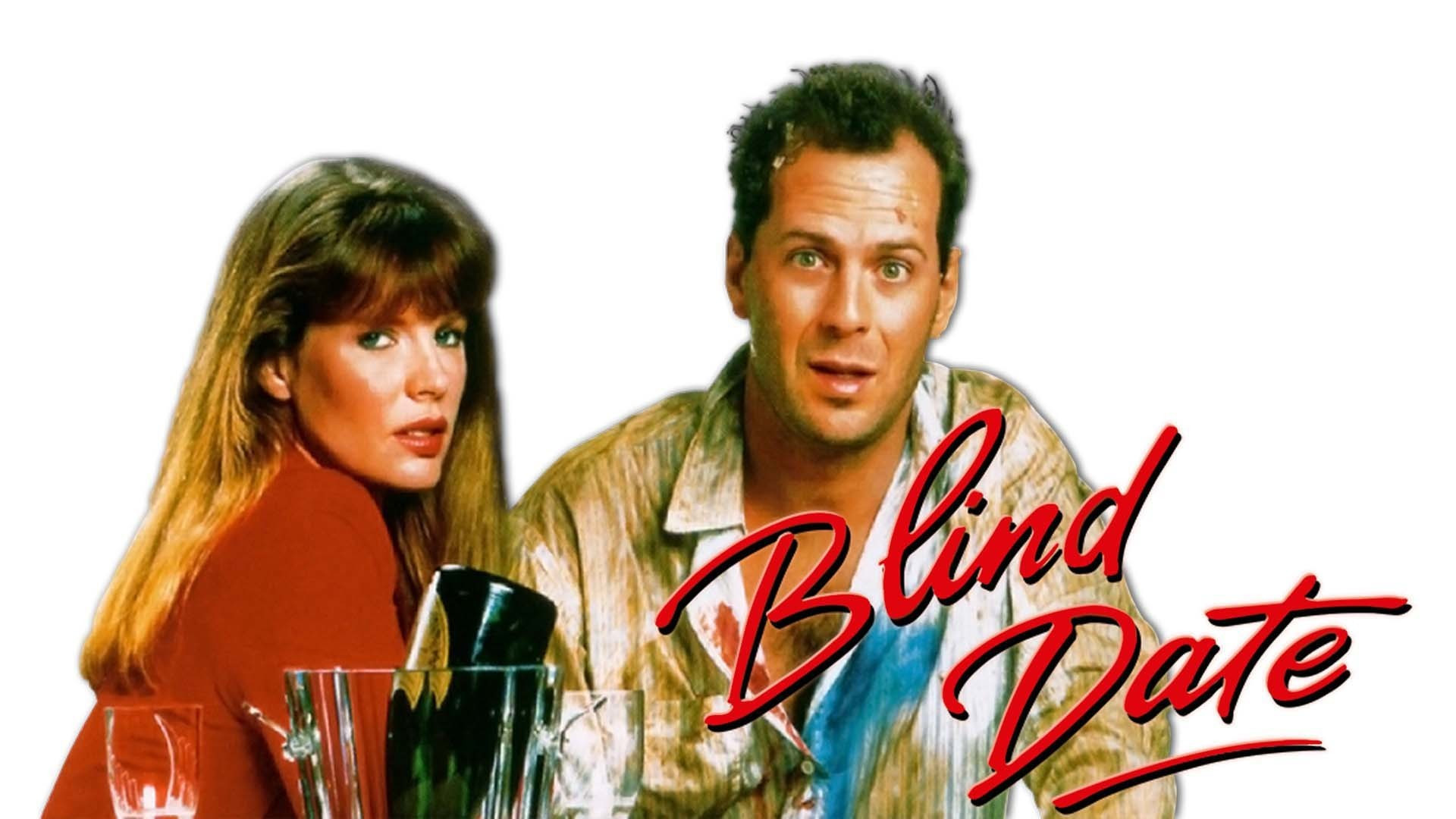 Blind Date (1987) | FilmFed - Movies, Ratings, Reviews