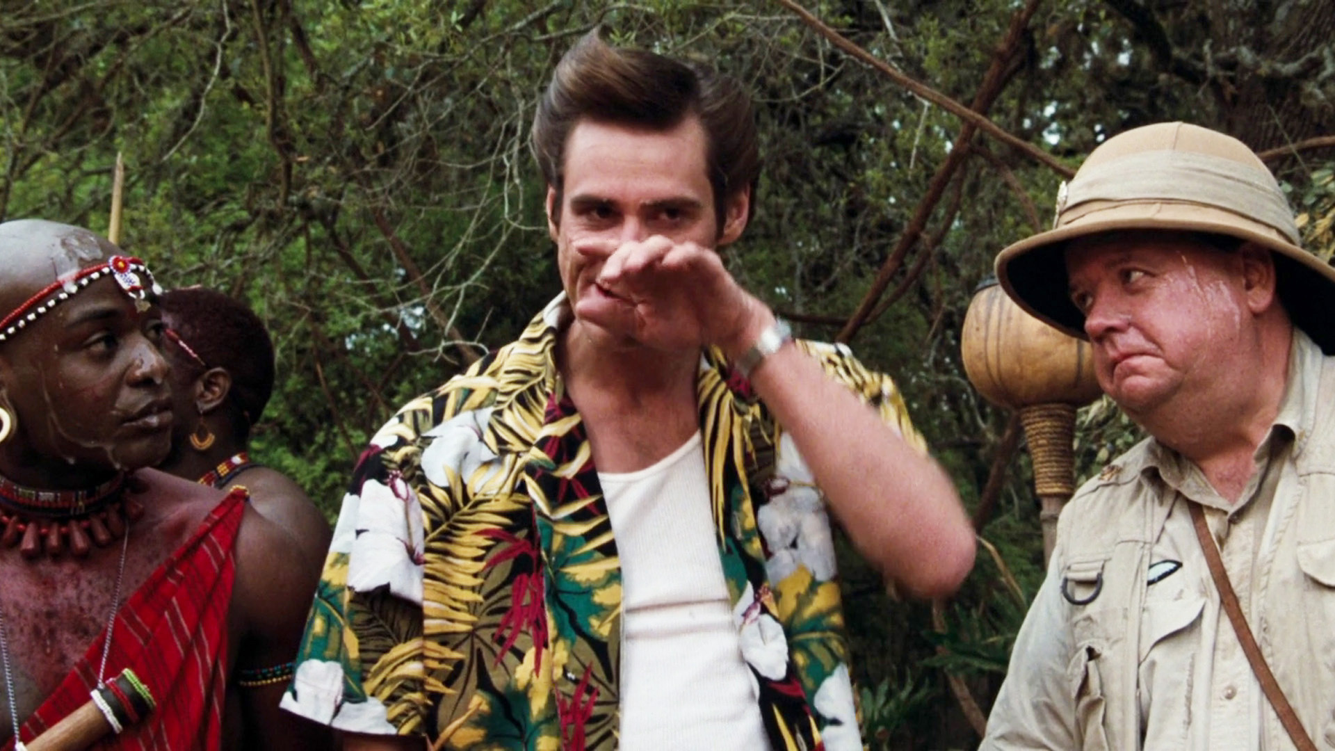 Pictures & Photos from Ace Ventura: When Nature Calls