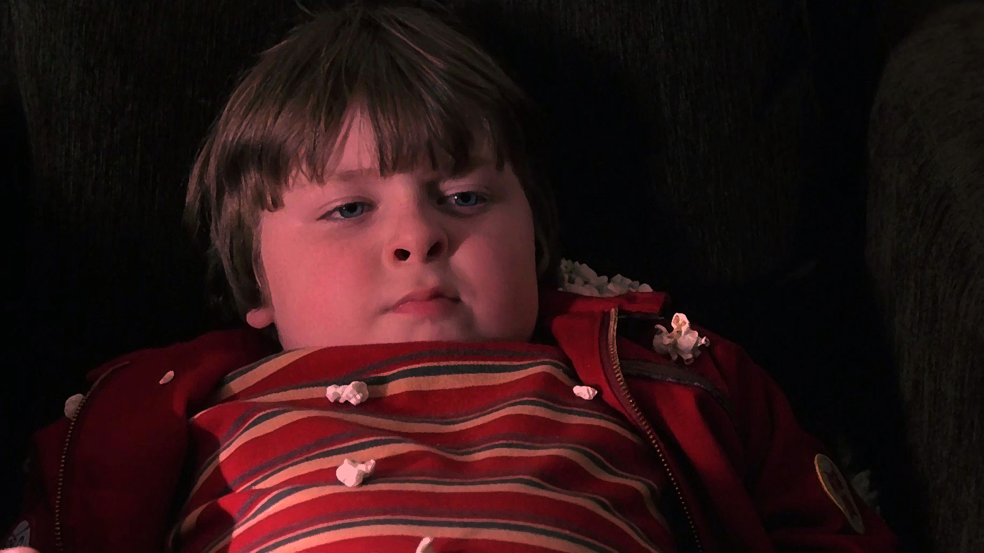 Ver The kid (2000) Online Latino HD - Pelisplus