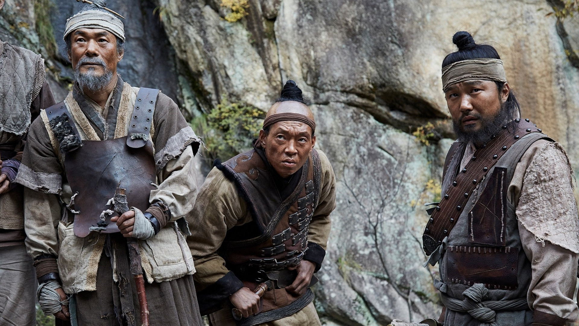 Warriors of the Dawn (2017) | FilmFed - Movies, Ratings ...
