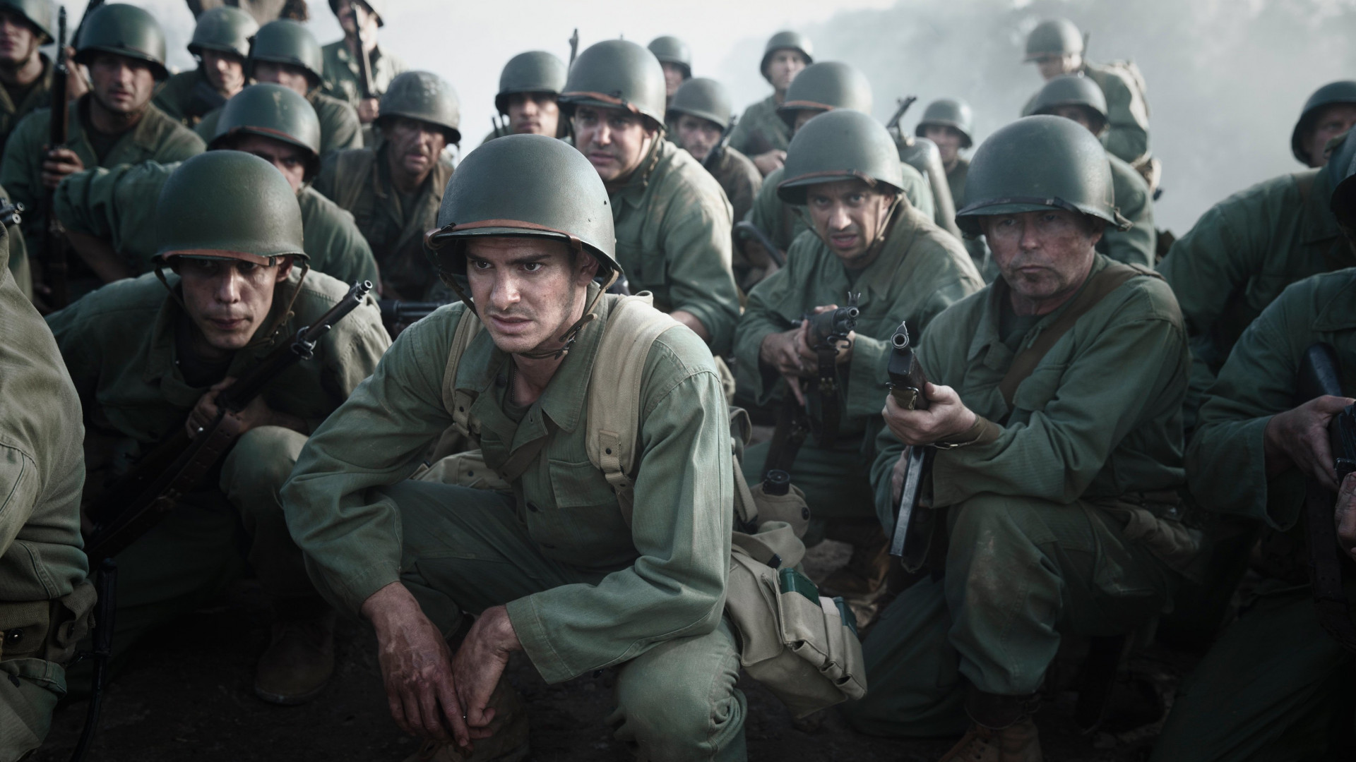 Hacksaw Ridge 2016 Filmfed Movies Ratings Reviews And Trailers