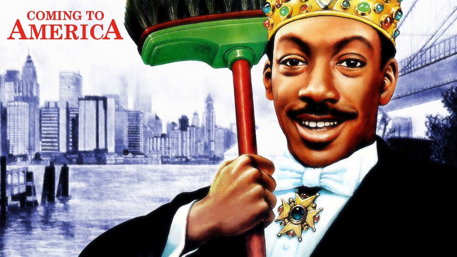 Coming To America 1988 Filmfed Movies Ratings Reviews And Trailers