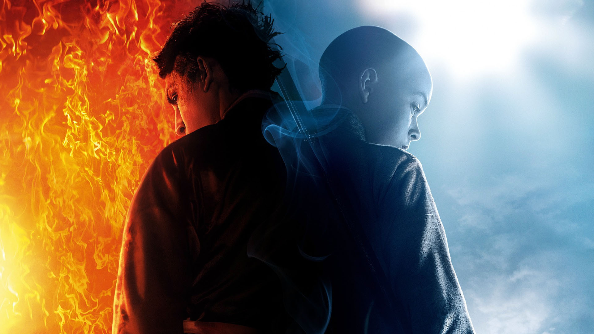 The Last Airbender 2010 Filmfed Movies Ratings Reviews And Trailers