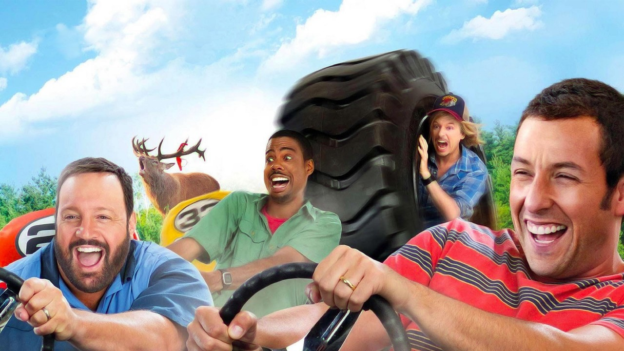 Grown Ups 2 (2013) | FilmFed - Movies, Ratings, Reviews ...