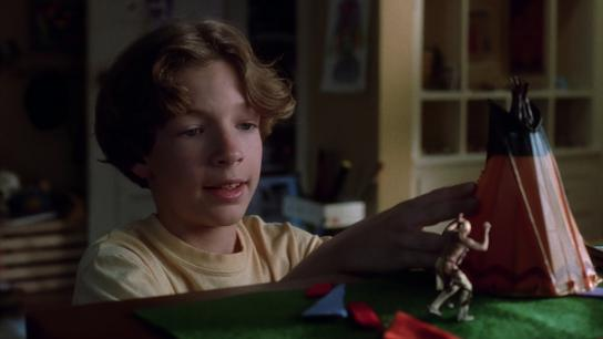 The Indian in the Cupboard (1995) Image