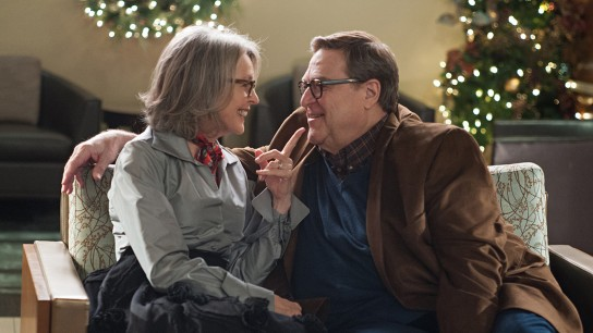 Love the Coopers (2015) Image