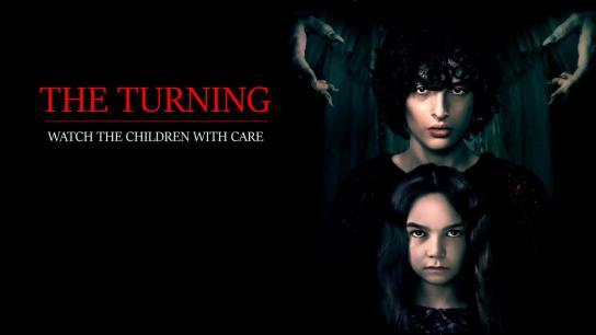 The Turning (2020) Image
