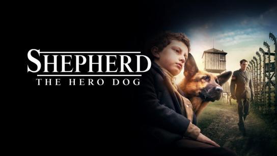 Shepherd: The Hero Dog (2020) Image