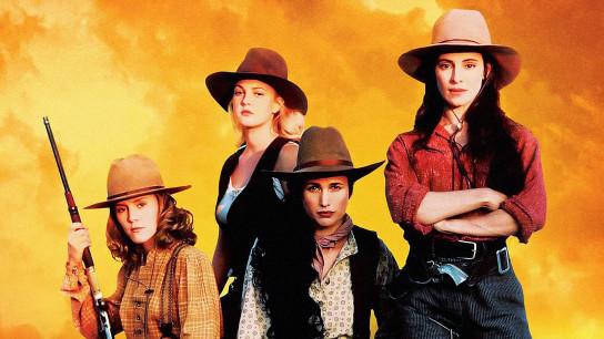Bad Girls (1994) Image