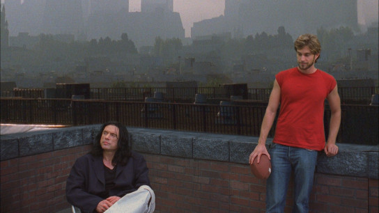 The Room (2003) Image