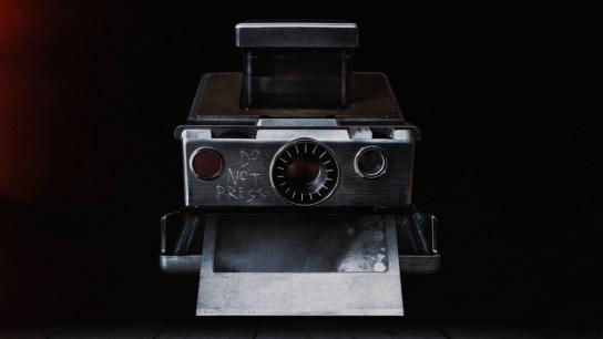 Polaroid (2019) Image