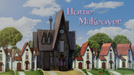 Minions: Home Makeover (2010) Image