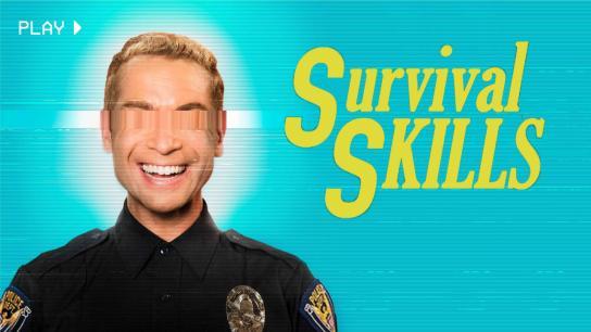 Survival Skills (2020) Image