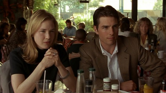 Jerry Maguire (1996) Image