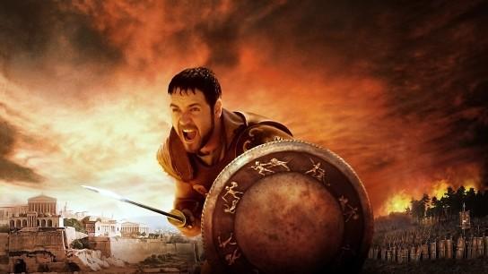 Gladiator (2000) Image