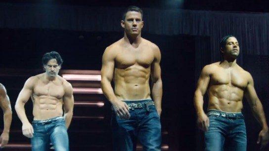Magic Mike XXL (2015) Image