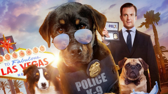 Show Dogs (2018) Image