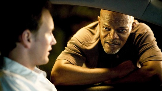 Lakeview Terrace (2008) Image