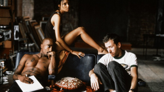 Gridlock'd (1997) Image