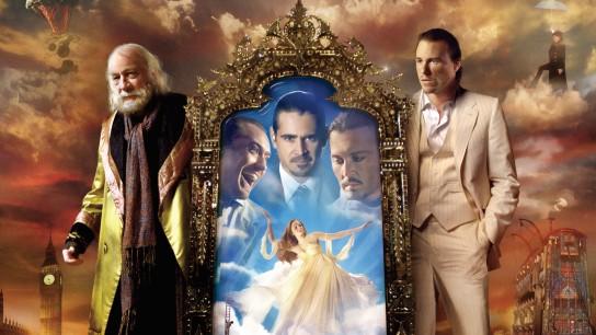 The Imaginarium of Doctor Parnassus (2009) Image