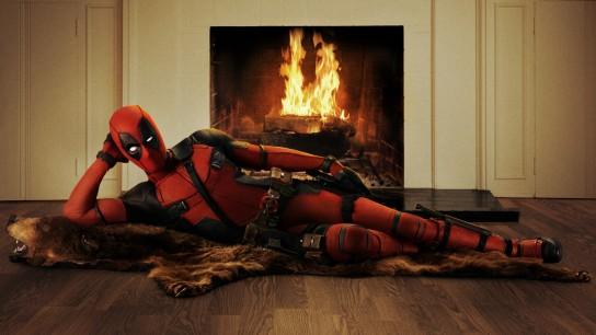 Deadpool (2016) Image