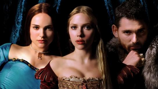 The Other Boleyn Girl (2008) Image