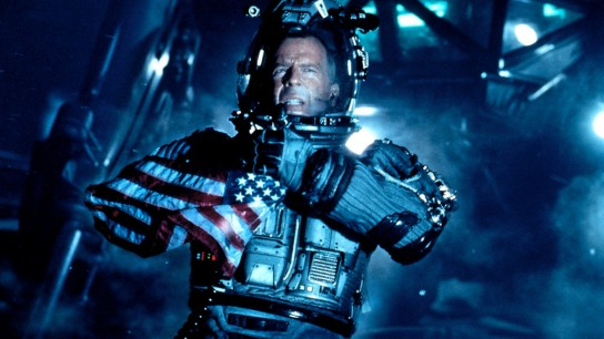 Armageddon (1998) Image