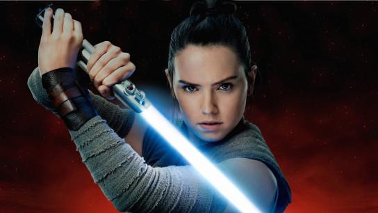 Star Wars: The Last Jedi (2017) Image
