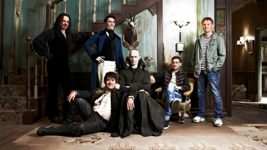 What We Do in the Shadows (2014) Image