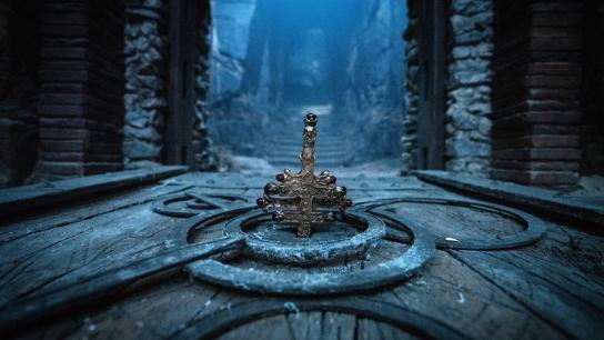 Uncharted (2022) Image