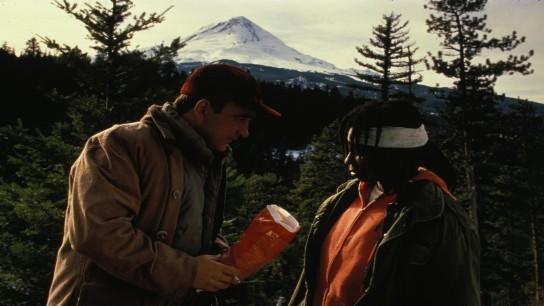 Homer and Eddie (1989) Image