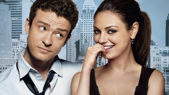 Friends with Benefits (2011) Image