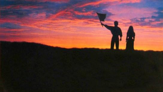 Far and Away (1992) Image