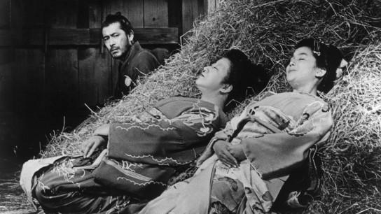 Sanjuro (1963) Image