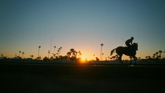 Jockey (2021) Image