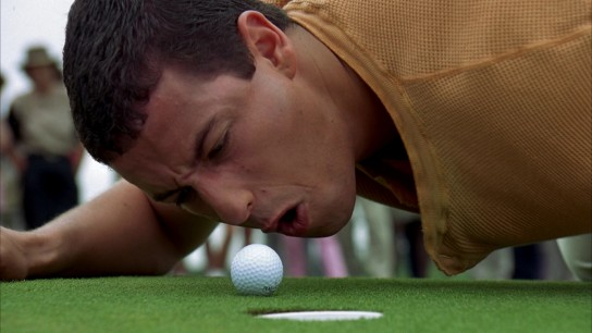 Happy Gilmore (1996) Image