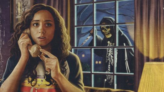 Fear Street: 1994 (2021) Image