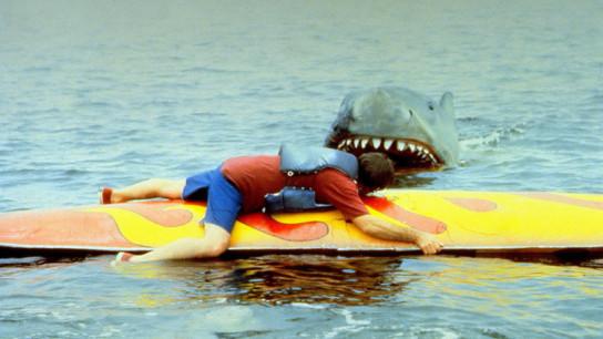 Jaws 2 (1978) Image