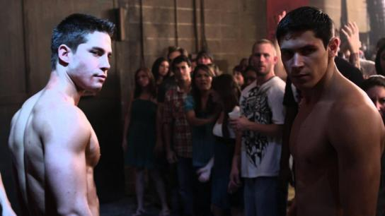 Never Back Down 2: The Beatdown (2011) Image