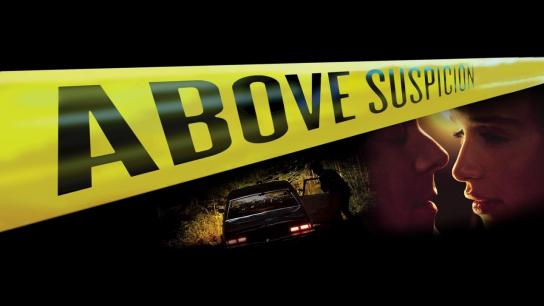 Above Suspicion (2019) Image