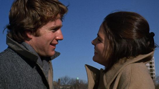 Love Story (1970) Image