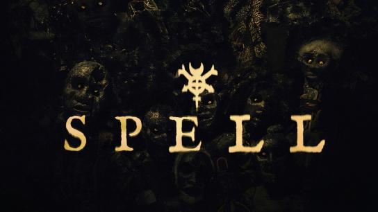 Spell (2020) Image