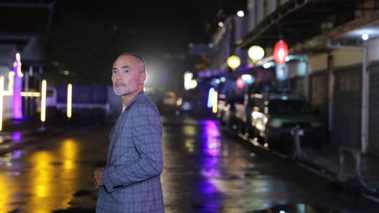 One Night in Bangkok (2020) Image