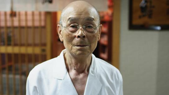 Jiro Dreams of Sushi (2011) Image
