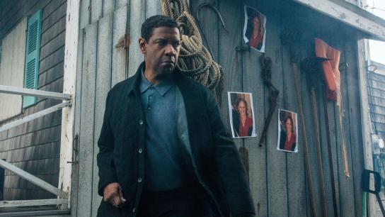 The Equalizer 2 (2018) Image
