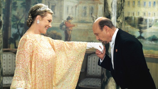 The Princess Diaries 2: Royal Engagement (2004) Image