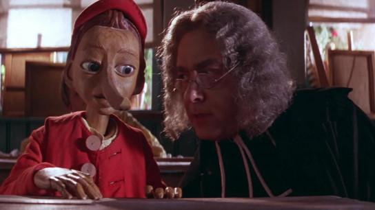 The Adventures of Pinocchio (1996) Image