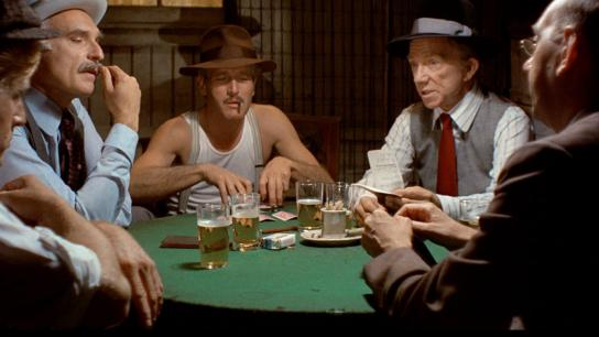 The Sting (1973) Image
