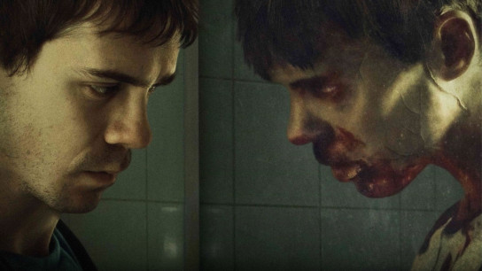 The Cured (2018) Image